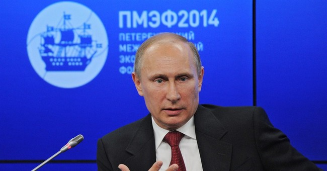 Putin promises to respect Ukraine's election