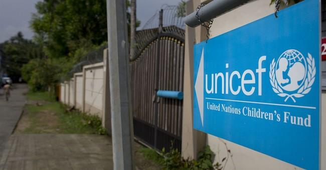 UNICEF defends renting from Myanmar general's kin