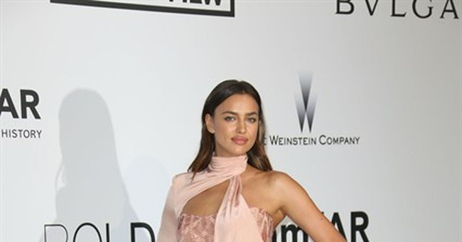 DiCaprio,  Stone and celebs raise $35M for AIDS