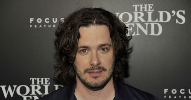 Edgar Wright no longer directing 'Ant-Man'