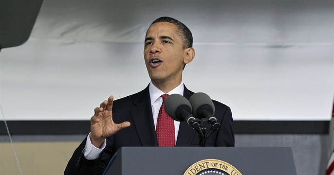 Obama to outline case for a limited foreign policy