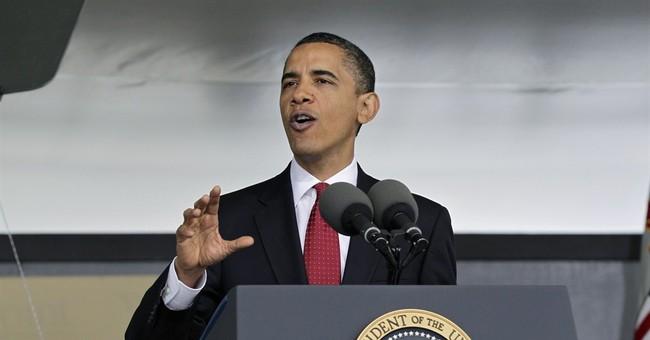 Obama to argue for avoiding overreach overseas