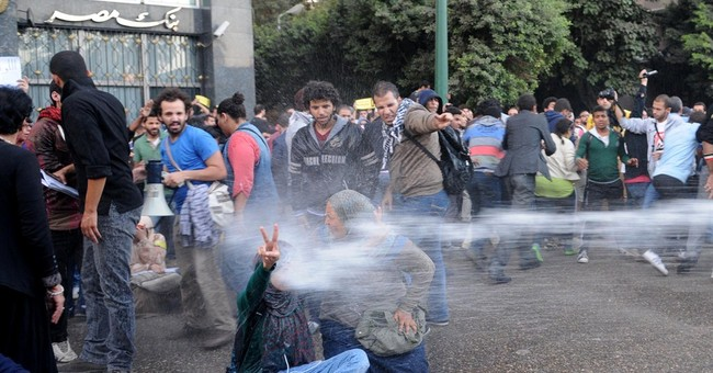 Egypt's el-Sissi seeks ties with US on his terms
