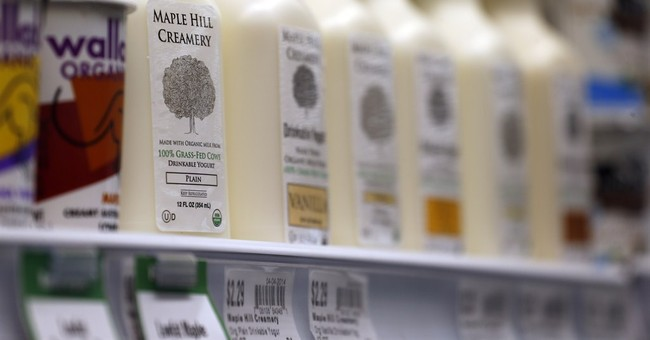 Natural foods retailer to farmers: Let cows graze