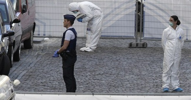 3 killed, 1 injured at Brussels Jewish Museum