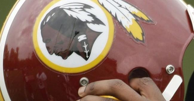 Redskins to senators: Team's name is 'respectful'