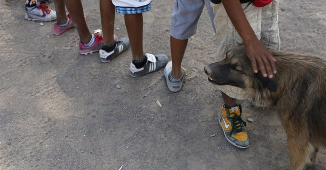 Soccer helps some young Hondurans to avoid gangs
