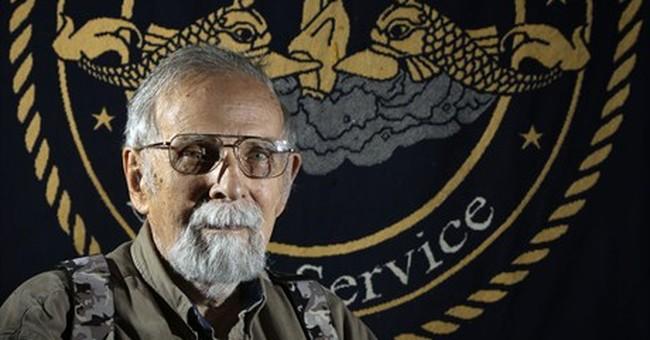 Missouri man chronicles losses on WWII submarines