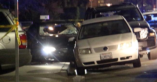 Deputies never saw menacing videos before rampage