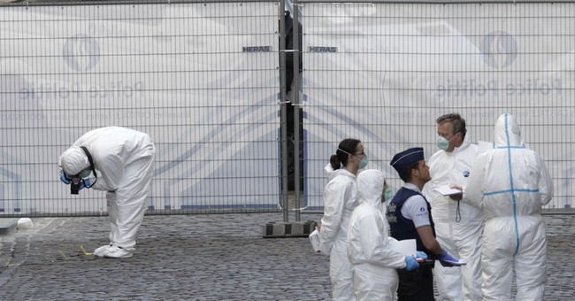 3 killed, 1 injured at Brussels Jewish Museum
