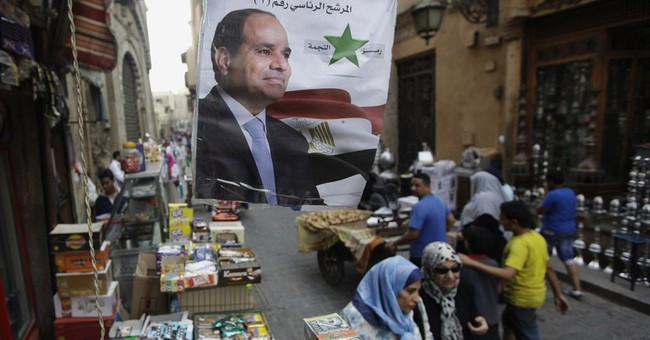 Things to know about this week's election in Egypt