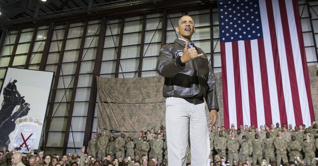 Obama pledges to end Afghanistan war at year's end