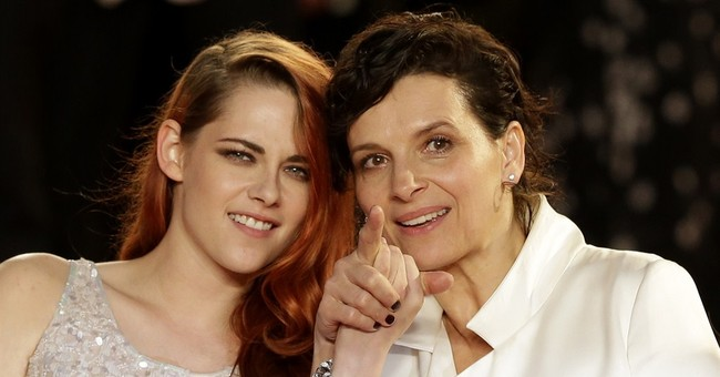 Juliette Binoche goes back to her roots at Cannes