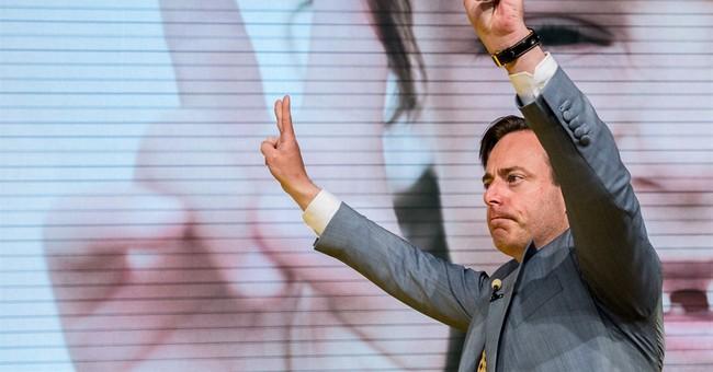 Belgium faces tough coalition talks after vote