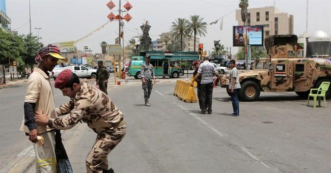 Car bomb at liquor store in northern Iraq kills 12