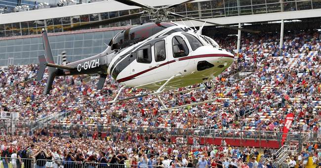 Blown engine ends Busch's 'Double' run