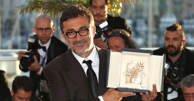Cannes Film Festival lit up by class conflict