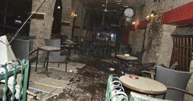 Bomb attack in tiny Djibouti condemned