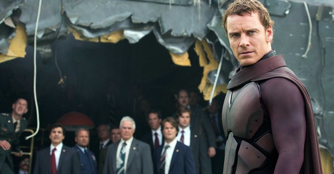 'X-Men' atop holiday opener bests with $111M