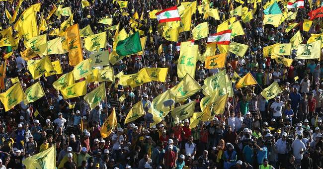 Hezbollah chief warns of foreign fighters in Syria