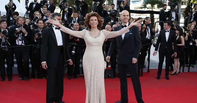 PHOTO GALLERY: Cannes' fashion highs