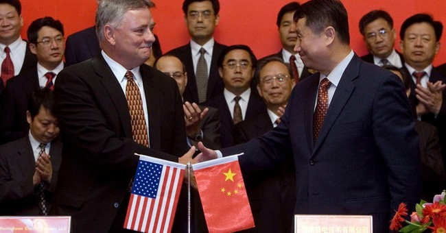 Hacking case belies profitable US links with China