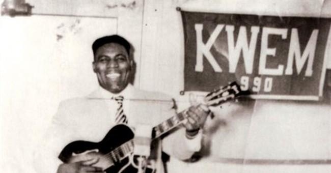 Arkansas AM station that launched legends returns
