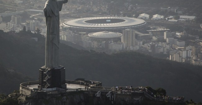 Brazil prosecutors try to halt government WCup ads