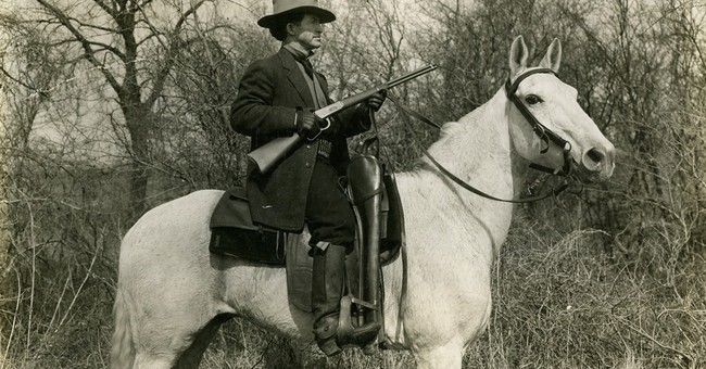 Outlaw Al Jennings' pistol going up for auction