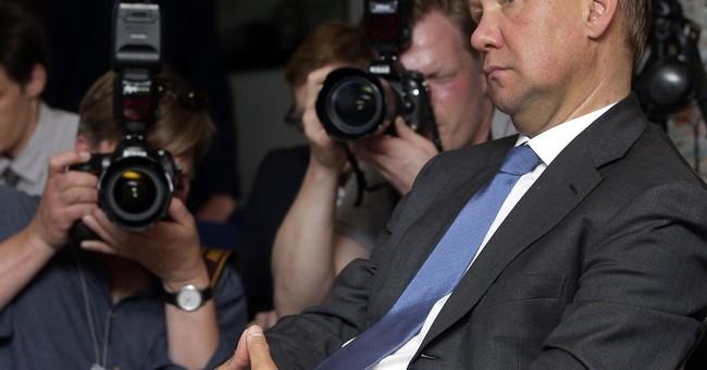 EU: Proposed solution found in Ukraine gas dispute