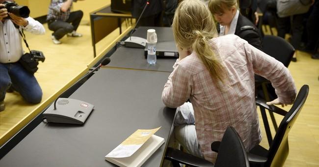 Finnish pair on trial in university attack plot