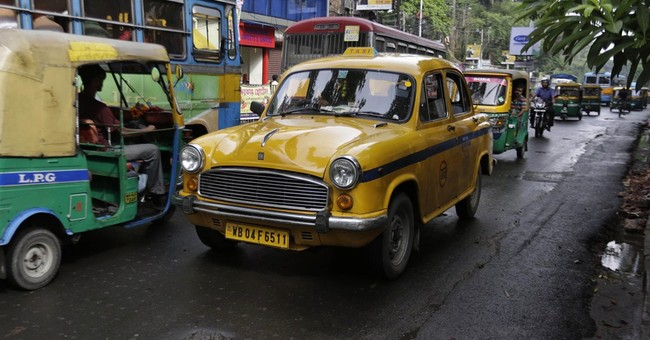 India's oldest car factory shelves elite sedan