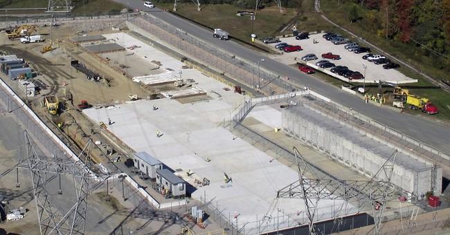 US plants prepare long-term nuclear waste storage
