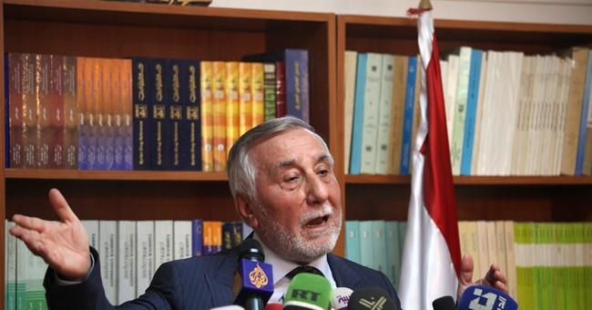 Jordan expels Syrian envoy in diplomatic tussle