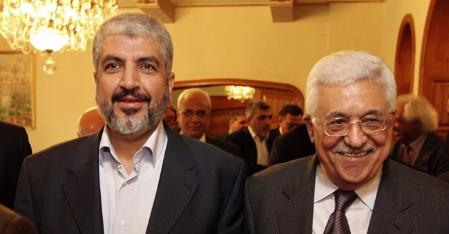 Abbas asks West Bank PM to form unity government