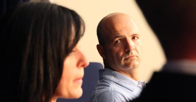 Blinded soldier, widow sue former Gitmo prisoner