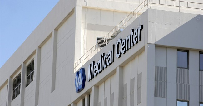 How VA clinics falsified appointment records
