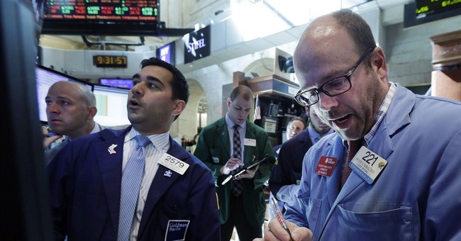 Stocks climb; Fourth straight gain for S&P 500
