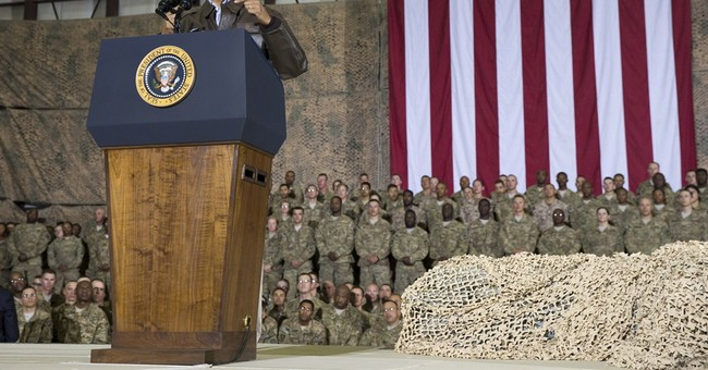 APNewsBreak: US to keep 9800 troops in Afghanistan