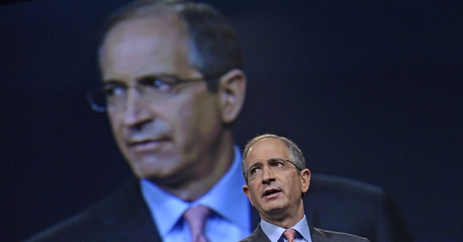 Median CEO pay crosses $10 million in 2013
