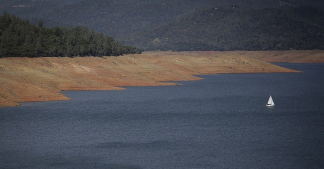 California fails to adequately track water use