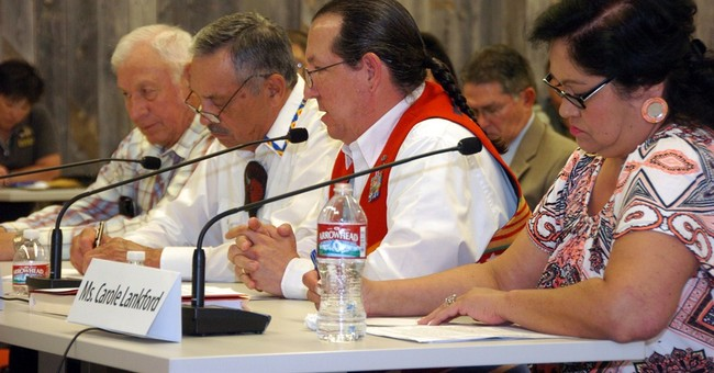 As tribal health care woes mount, feds get blame