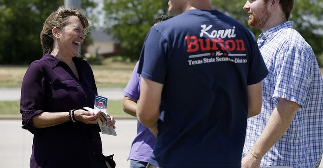 Texas runoff vote may be end for Lt. Gov. Dewhurst