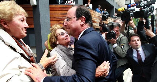 EU leaders call for simpler EU after poll setback
