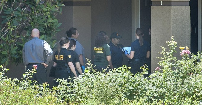 4 found dead in home in California murder-suicide