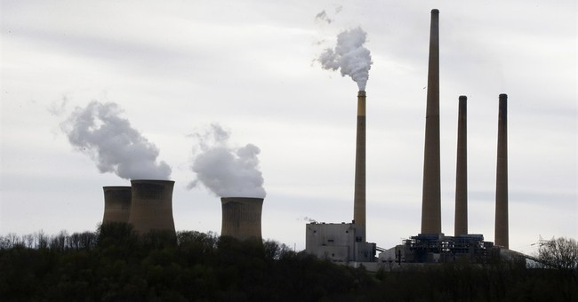 Power plant becomes a model for cleaner operation