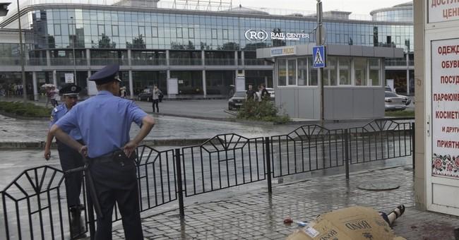 Ukraine fighting intensifies after election