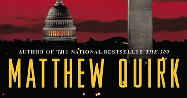 Review: 'The Directive' is compelling thriller