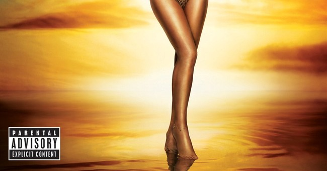 Review: Mariah Carey an elusive, uneven chanteuse