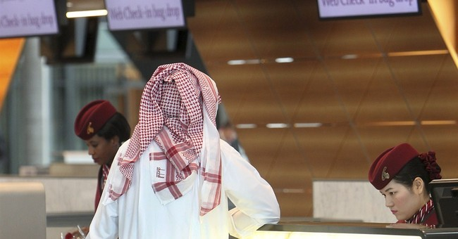 Qatar Airways completes move to new Doha airport